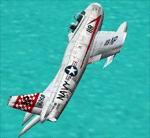 CFS2             FJ-3 Fury.