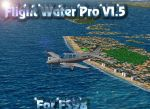 FS98-Flight                   Water Pro 1.5