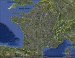 FSX France Airfield Locator