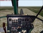 FS2000                   - panels Piasecki H-21 panel