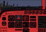 FS2000                   Caravan 208 Panel