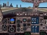 FS2002                   Pro Boeing 757 Panel.