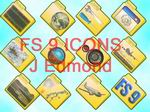 FS2004                   Icons.