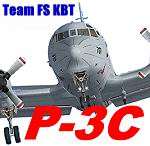 FS2004                     Team FS KBT Lockheed and Kawasaki P-3C (CP-140) Package