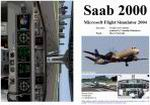 FS2004                   Manual/Checklist Saab 2000
