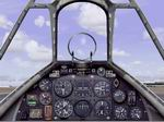 FS2004                   Supermarine Spitfire Panel