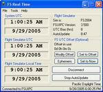 FS98                   - FS2K4 FS Real Time v1.77