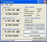 FS98 - FSX FS Real Time v1.88