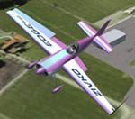 Zivko Edge 540 for FSX