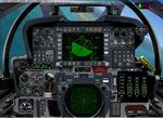 FSX                  Grumman F14D Tomcat Rev 3 Package