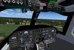 FSX                    BN 2B Islander Zambia Flying Doctor Service