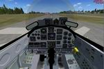 FSX/FS2004                   Shorts Tucano (RAF) Package
