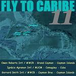 FS2004                   Grand Cayman Caribbean Flying Adventure.