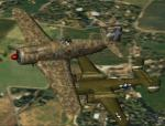 Fiat G.50 for CFS2