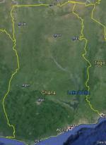 FSX Ghana Airfield Locator