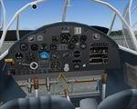 """FS2004/FSX Messerschmitt Me 108 B-1 """"Taifun"""""""