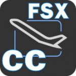 FSX Competition Center (FSXCC) Textures Package