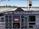 FS2000                   Generic Turbo Prop Panel v.1.1