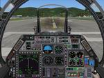 FSX                   McDonnell Douglas AV8B Harrier GR.7- 1(F) Squadron Update 3