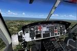 FS2004/FSX                   Bell 412 Bambi Bucket Package.