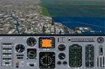 FS98                   737 Hi Vis panel.