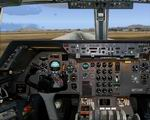 FS2004                   - Photoreal Lockheed L-1011 Tristar Panel