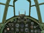 CFS2             - Instrument panel for Hawker Hurricane