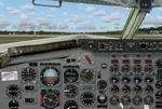 FS2004                   Boeing 707-120B IAF