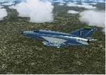 FS2004/2002                   MiG-21 Indian AirForce(IAF)