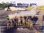 FS2004                     Indian Airforce Splashscreen.