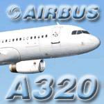 FS2004                   iFDG Airbus A320 Adria Airways