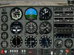 Cessna                   182 IFR panel