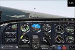 FS2000                   panel. Suitable for Cessna