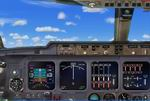 FS2004                   Ilyushin IL-96 Aeroflot Package.