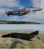 McDonnell Douglas F-4 Phantom II Pack 4