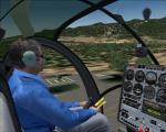 Hana Heli-Training Obstacle Course v3.0