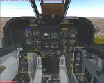 """FS2004                   SAAB J-29F """"Tunnan"""""""