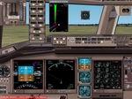FS2002                     Boeing 777 Panel.