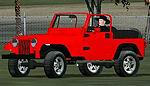 FS2004                   Jeep ATV
