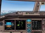 FS2004                   Boeing 777 Panel.