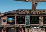 FS2002                     Pro BOEING 777-300 Panel.