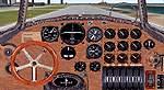FS                   98 DORNIER DO-X Flying Boat.