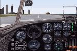 FS2000                   D.H. Mosquito fighter bomber