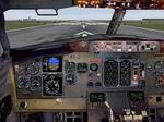 FS2004/FS2002                   Boeing 737-200 Panel