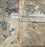 Albuquerque KABQ, New Mexico, AFCAD Update
