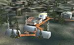 FS2002                   Scenery - Kaguyak Crater
