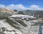 KLM L-1049C Textures