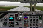 FS98/FS2000                   Lockheed L-1011 Tristar Panel Version 3.0