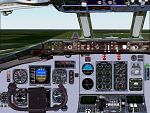 FS2000                   MD 90 panel