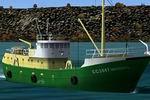 FS2002&2004                   Fishing Boat le Marignan.